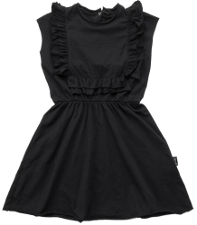 Nununu APRON Dress Nununu APRON Dress black