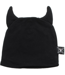 Nununu VIKING Hat Nununu VIKING Hat black