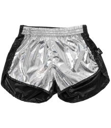 Nununu ½ & ½ Nylon Gym Shorts Nununu ? & ? Nylon Gym Shorts