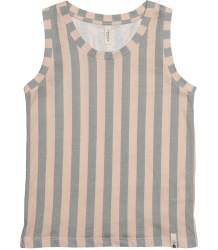 Popupshop Summer Tank Top STRIPE Popupshop Summer Tank Top STRIPE