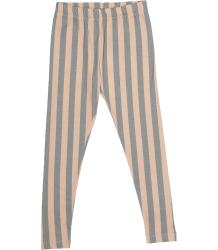 Popupshop Leggings STRIPE Popupshop Leggings STRIPE