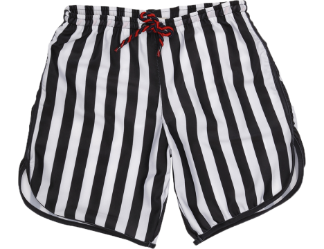 Popupshop Long Swim Shorts