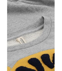 Popupshop Loose Sweat TIGER Popupshop Loose Sweat TIGER