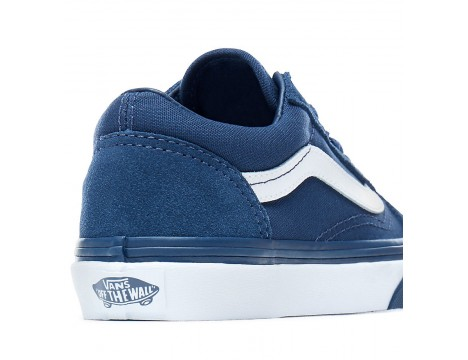 VANS Old Skool Kids Mono Bumper