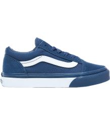 VANS Old Skool Kids Mono Bumper VANS Old Skool Kids Mono Bumper blue