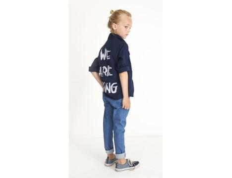 Soft Gallery Aspen Shirt YOUNG