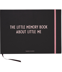 Design Letters Little Me Memory Book Design Letters Little Me Memory Book