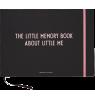 Design Letters Little Me Memory Book Design Letters Little Me Memory Book