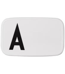 Design Letters ABC LunchBox Design Letters ABC LunchBox A