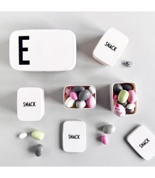 Design Letters Snack Box Design Letters Snack Box