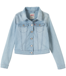 Levi's Kids Girls Trucker Jacket Levi's Kids Girls Trucker Jacket