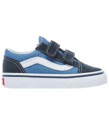 VANS Old Skool V Toddlers VANS Old Skool V Toddlers navy