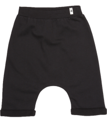 Popupshop Baggy Sweat Shorts Popupshop Baggy Sweat Shorts black
