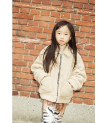 Popupshop Terry Jacket MERMAID Popupshop Terry Jacket MERMAID