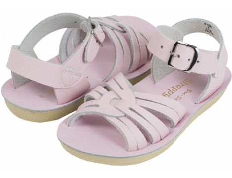 Salt Water Sandals Sun-San Strappy Premium
