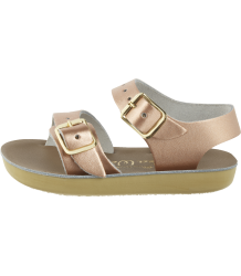 Salt Water Sandals Sun-San Seawee Premium Salt Water Sandals Sun-San Seawee Premium rose gold