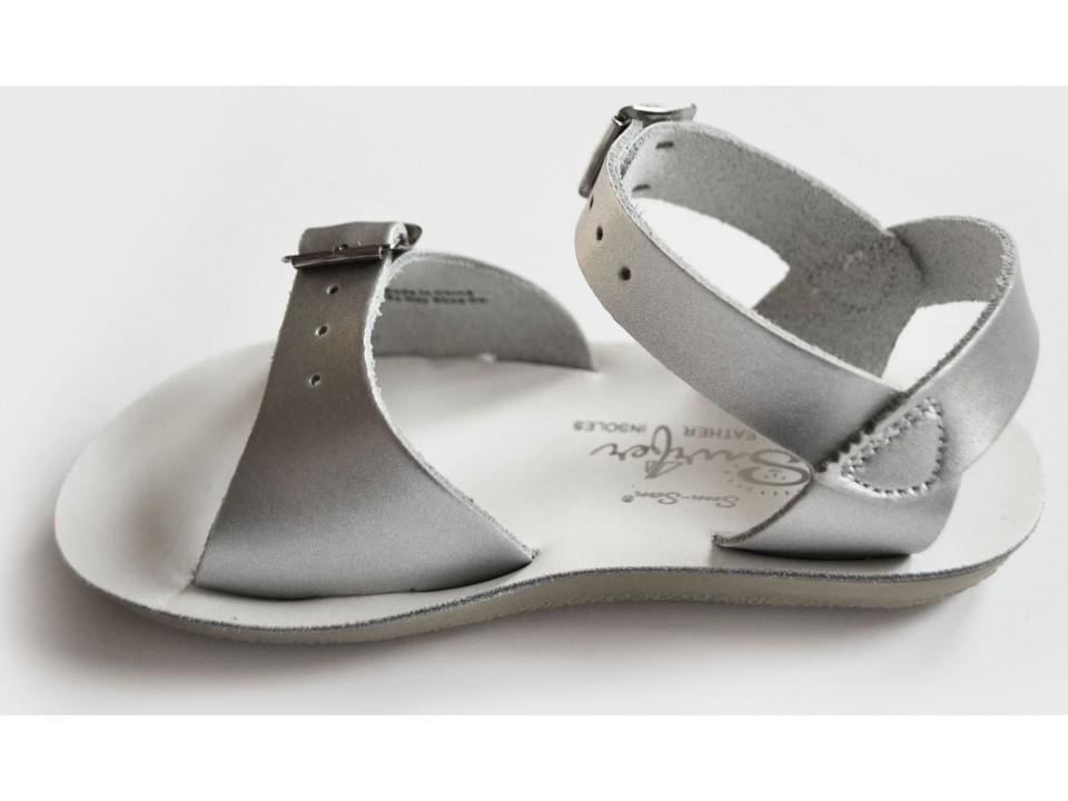 94565cbe9fe9 Salt Water Sandals Sun-San Surfer Premium - Orange Mayonnaise
