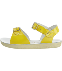 Salt Water Sandals Sun-San Surfer Premium Salt Water Sandals Sun-San Surfer geel