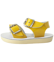 Salt Water Sandals Sun-San Seawee Premium Salt Water Sandals Sun-San Seawee Premium yellow