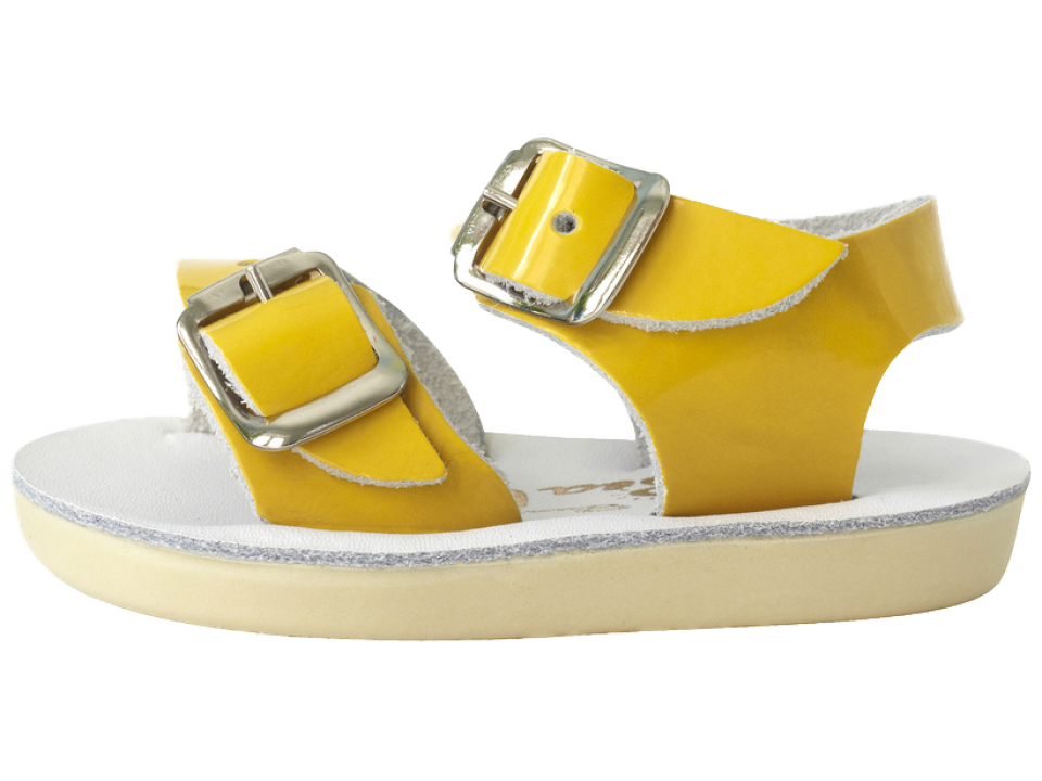 ee76a7275506 Salt Water Sandals Sun-San Seawee Premium - Orange Mayonnaise