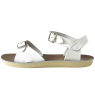 Salt Water Sandals Sun-San Surfer Salt Water Sandals Sun-San Surfer WHITE