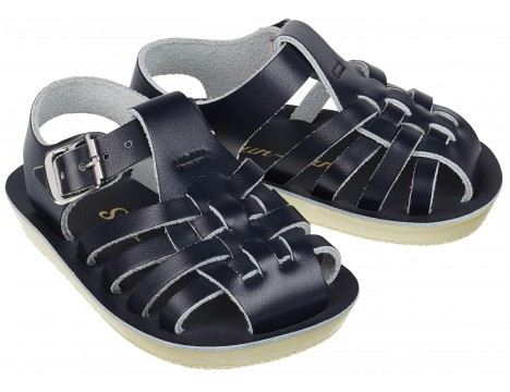 Salt Water Sandals Sun-San Sailor