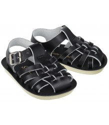 Salt Water Sandals Sun-San Sailor Salt Water Sandals Sun-San Sailor black