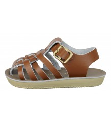 Salt Water Sandals Sun-San Sailor Salt Water Sandals Sun-San Sailor tan