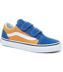 VANS Old Skool  V Kids Pop VANS Old Skool V Kids Pop