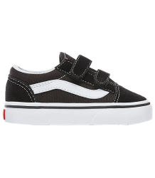 VANS Old Skool V Toddlers VANS Old Skool V Toddlers black