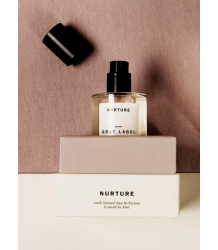NURTURE Natural Perfume Gray Label Perfume Nurture