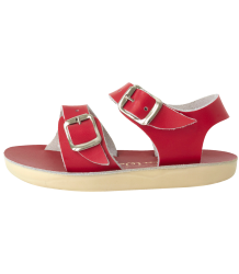 Salt Water Sandals Sun-San Seawee Salt Water Sandals Sun-San Seawee red