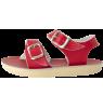 Salt Water Sandals Sun-San Seawee Salt Water Sandals Sun-San Seawee red