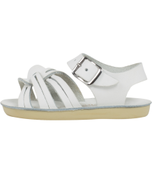Salt Water Sandals Sun-San Strapwee Salt Water Sandals Sun-San Strapwee white