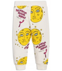 Mini Rodini MOON Sweatpants Mini Rodini MOON Sweatpants