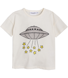 Mini Rodini UFO SS Tee Mini Rodini UFO SS Tee