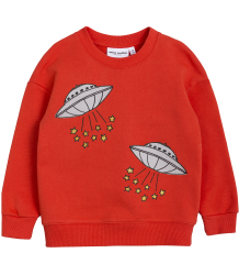 Mini Rodini UFO Sweatshirt Mini Rodini UFO Sweatshirt