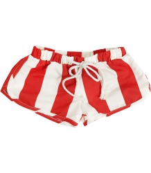 Hugo Loves Tiki Swim Trunks STRIPE Hugo Loves Tiki Swim Trunks sizing red