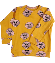 Hugo Loves Tiki Sweatshirt SEASHELLS Hugo Loves Tiki Sweatshirt SEASHELLS