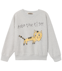 Bobo Choses W.I.M.A.M.P. Tiger Sweatshirt Bobo Choses W.I.M.A.M.P. Tiger Sweatshirt