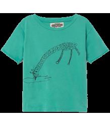 Bobo Choses W.I.M.A.M.P. T-shirt Bobo Choses W.I.M.A.M.P. Giraffe T-shirt