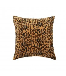 Mini Rodini LEOPARD Velvet Cushion Cover Mini Rodini LEOPARD Velvet Cushion Cover