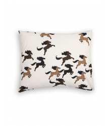 Mini Rodini HORSE Pillowcase Mini Rodini HORSE Pillowcase