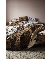 Mini Rodini LEOPARD Pillowcase Mini Rodini LEOPARD Pillowcase