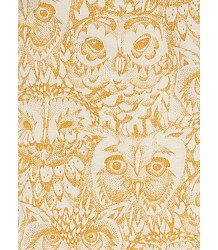Soft Gallery Muslin (Pack of 3) OWL  Soft Gallery hydrofielluier (Pak van 3) GOLDEN GLOW