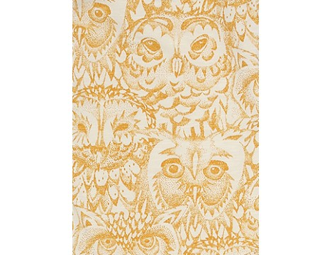 Soft Gallery Muslin (Pack of 3) OWL