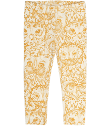 Soft Gallery Paula Leggings OWL  Soft Gallery Paula Leggings GOLDEN GLOW
