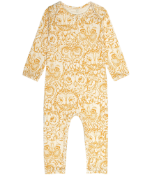 Soft Gallery Ben Bodysuit GOLDEN GLOW Soft Gallery Ben Bodysuit golden owl
