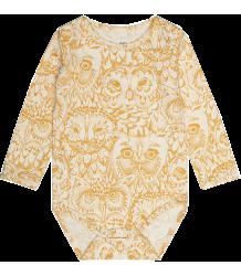 Soft Gallery Bob Body Aop OWL Gold Soft Gallery Bob Body GOLDEN GLOW owl