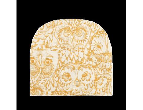 Soft Gallery Beanie OWL